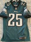 2012 LeSean McCoy Authentic Philadelphia Eagles Nike Jersey Size 40