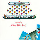 A Million Vacations by Max Webster Feat. Kim Mitchell (CD, Canada, WANK-1018)