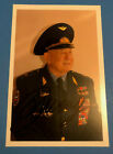 Alexei Lenov Soviet Russian Cosmonaut 1st To Walk In Space Signed Photograph 4
