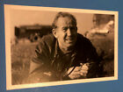 Alexei Lenov Soviet Russian Cosmonaut 1st To Walk In Space Signed Photograph 5