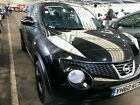 LARGER PHOTOS: 2010 60 NISSAN JUKE 1.6 ACENTA - SPARES OR REPAIR, BOX AND BODY NEED ATTENTION