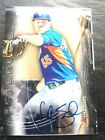 Noah Syndergaard Prospect Card Guide 22