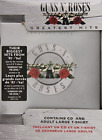 GUNS N` ROSES-GREATEST HITS (CAN) CD NEW