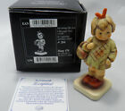 "Hummel / Goebel Club Exclusive Edition ""I Brought You a Gift"" HUM 479"