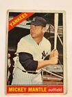 Comprehensive Guide to 1960s Mickey Mantle Cards 148