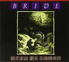 Show No Mercy by Bride (CD, Apr-2011, Cobraside)