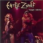 Enuff Z'Nuff : Tonight, Sold Out CD (2008) Incredible Value and Free Shipping!