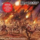 Rhapsody : Rain of a Thousand Flames CD (2001) Expertly Refurbished Product