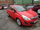 LARGER PHOTOS: 2012 Vauxhall Corsa  energy  trade sale clear out 99p start.