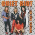Quiet Riot : Winners Take All CD Value Guaranteed from eBay's biggest seller!