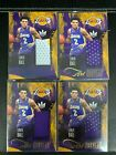 Big Baller or Bust! Top Lonzo Ball Rookie Cards 18