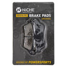 Niche Brake Pad Set Ducati Multistrada 1200 Monster 620 Front/Rear Organic