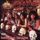 Exodus : Pleasures of the Flesh CD Value Guaranteed from eBay's biggest seller!