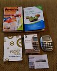 WEIGHT WATCHERS Smart Points Calculator Complete Food Companion 2012