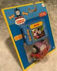 Thomas Train Rosie Take Along Die Cast Metal 2006 Sealed With Free Shipping