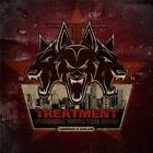 Running with the Dogs by The Treatment (CD, Feb-2014, Spinefarm Records)