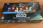 Topps 2017 Star Wars Galactic Files Reborn Factory Sealed Hobby Card Box