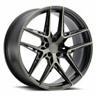 20 XO Cairo Grey 20x9 Forged Concave Wheels Rims Fits Jaguar S Type