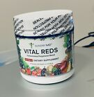 GUNDRY   VITAL REDS    Concentrated Polyphenol Blend     4oz     Ships FREE FAST