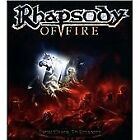 Rhapsody Of Fire : From Chaos To Eternity (Ltd. Digi) CD FREE Shipping, Save £s