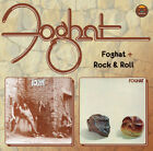 Foghat : Foghat/Rock & Roll CD (2012) Highly Rated eBay Seller, Great Prices