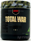 Redcon1 Total War Pre Workout 30 Servings (Choose Flavor - FREE SHIPPING)