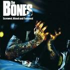 The Bones : Screwed, Blued and Tattooed CD (2000) Expertly Refurbished Product