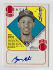 2015 Topps Heritage '51 Collection Baseball Cards 15