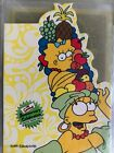 2000 Inkworks Simpsons 10th Anniversary Trading Cards 14