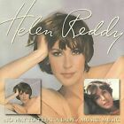 Helen Reddy ~ NO WAY TO TREAT A LADY / MUSIC MUSIC ~ cd 1975/1976/2005