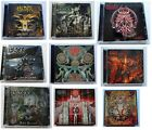 Vader 19CD+DVD: Ultimate Inc., Sothis, Kingdom, Blood, XXV..., 13 first releases