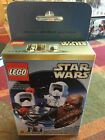 BRAND NEW FACTORY SEALED Lego STAR WARS 3342 STAR WARS 3 Chewy 2 Scouts