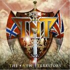 TNT : The New Territory CD Value Guaranteed from eBay's biggest seller!