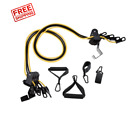 NEW GOLDS GYM Total Body Training Home Gym Workout Fitness Equipment Exercise