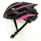 Cannondale Teramo Bicycle Helmet 58 62cm Large X Large Black Pink