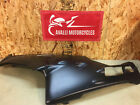 03 04 05 06 07 DUCATI 749 749S 999 LEFT SIDE FAIRING MID FAIRING SIDE COWL DARK