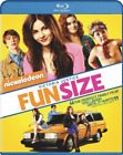 COMEDY-FUN SIZE (BLU-RAY)                                            Blu-Ray NEW