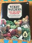 Weight Watchers 365 Day Menu Cookbook by Nidetch Jean