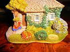 Lilliput Lane 1991 Rose Cottage Blaise Hamlet,Skirsgill Cottage Deed Mint