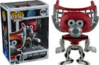 2017 Funko Pop Mystery Science Theater 3000 Vinyl Figures 8