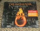 NEW Dream Theater Live Scenes From New York 3-CD Set Recalled/Banned Cover 2001
