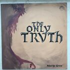 Morly Grey –The Only TruthStarshine -69000  US 1972  1st press LP VINYL RECORD
