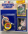 1990 KENNER STARTING LINEUP MLB TOY GIVEAWAY MIKE SCOTT HOUSTON ASTROS MOC