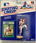 1989 KENNER STARTING LINEUP MLB DAVID CONE NEW YORK METS MOC