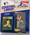 1989 KENNER STARTING LINEUP MLB DOUG JONES CLEVELAND INDIANS MOC