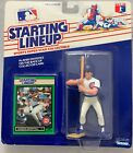 1989 KENNER STARTING LINEUP MLB DAMON BERRYHILL CHICAGO CUBS MOC