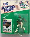 1988 KENNER STARTING LINEUP NFL FREEMAN MCNEIL NEW YORK JETS MOC