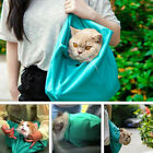Pet Dog Puppy Cat Carrier Bag Sling Adjustable Shoulder Bag Outdoor Travel Pouch