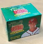 2012 Topps Heritage High Number Set, Bryce Harper RC, limited to 1000 sets