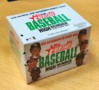 2013 Topps Heritage High Number factory sealed set